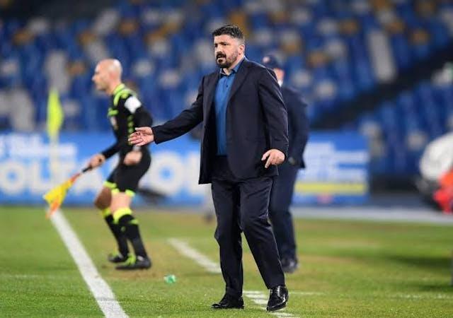 ideasdeportes.com » Gennaro Gattuso declara que Napoli tocó fondo